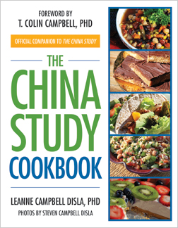 The-china-study-cookbook